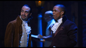 How to Throw A Revolutionary HAMILTON Watch Party