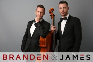 BRANDEN & JAMES Team Up With Shoshana Bean for Their Debut Album