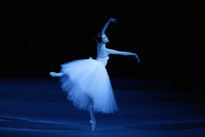 The Bolshoi Ballet's Production of GISELLE Returns to the Big Screen at The Ridgefield Playhouse