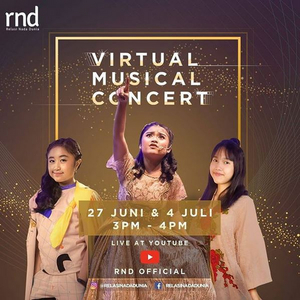 BWW Interview: Program Director DASRIZAL on RELASI NADA DUNIA's Upcoming VIRTUAL MUSICAL CONCERT