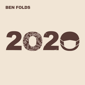 Ben Folds Releases New Single '2020'