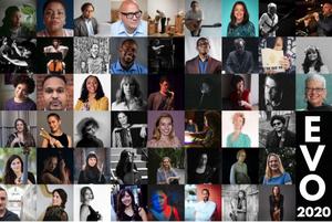 International Contemporary Ensemble and The New School Present 2020 Ensemble Evolution Programming
