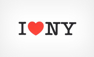 Milton Glaser, Creator of the 'I [Heart] NY' Logo, Dies at 91