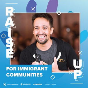 Lin-Manuel Miranda's RAISE UP Campaign Offers New Prizes, Including a HAMILTON Trivia Night With Jonathan Groff, and More!
