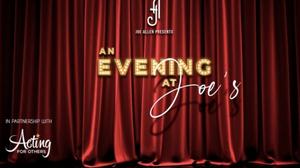 Joe Allen's Theatreland Will Launch Virtual Cabaret Fundraiser