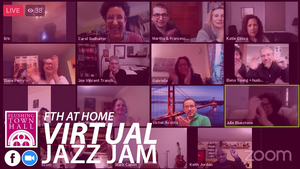 Flushing Town Hall's Live, Virtual Jazz Jam Presents 'Our Roads to Change'