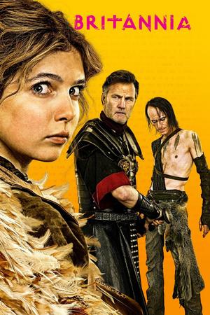 Fantasy Drama Series BRITANNIA to Debut on EPIX