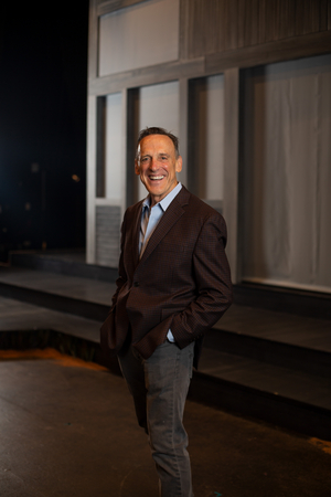 Theatrical Outfit & The City of Atlanta Honors Tom Key, Retiring As Artistic Director After 25 Years