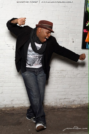 Behind the Curtain: Interview With Choreographer Sammy Reyes