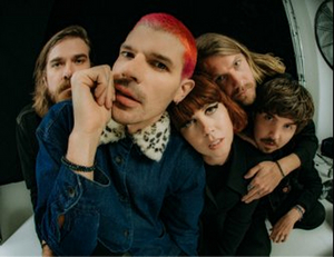 Grouplove Releases Official Cover Of Robyn's 'Dancing On My Own'