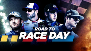 Crackle Plus Announces The Premiere of Crackle Original Documentary Series ROAD TO RACE DAY