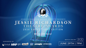 2020 Jessie Award Winners Announced Virtually