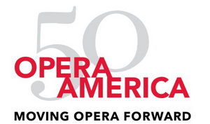 Rima Fand's PRECIPICE Awarded Opera America Grant