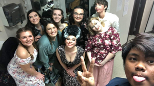BWW Blog: Acting With Anxiety