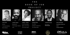 Jeffrey Wright, David Zayas, and More Lead Live Reading of THE BOOK OF JOB