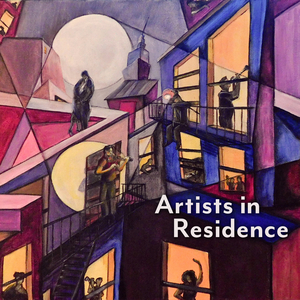 BWW Album Review: ARTISTS IN RESIDENCE Shares Frustrations and Hope