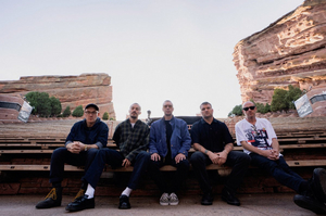 Cold War Kids Unveil NEW AGE NORMS 2