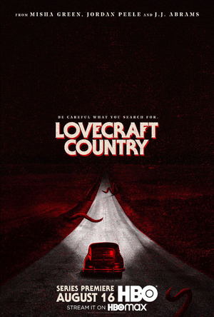 HBO Announces Premiere Date for LOVECRAFT COUNTRY