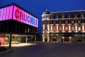 Sheffield Theatres Launches FREE CHEERS FOR SHEFFIELD