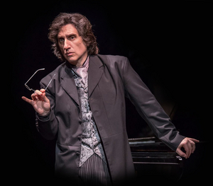 Dallas Summer Musicals Presents HERSHEY FELDER: BEETHOVEN, LIVE FROM FLORENCE