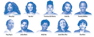 The Public Theater Announces 2020-2022 Emerging Writers Group