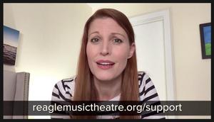 Reagle Music Theatre Launches Youth Theatre Virtual Workshop; Entr'Acte Remains Online