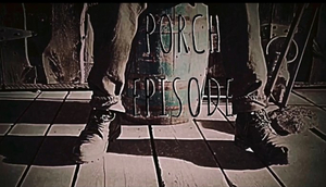 Neil Young Releases 'Fireside Sessions' Porch Episode