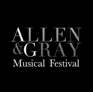 Richard Allen and Taran Gray to Premiere New Original Musicals Virtually to Raise Money for BC/EFA and BFRJ
