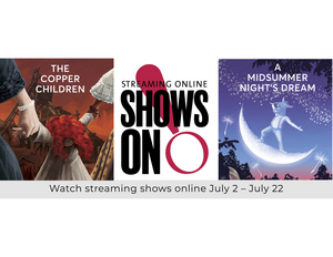 Oregon Shakespeare Festival Launches Streaming Service, Shows on O!