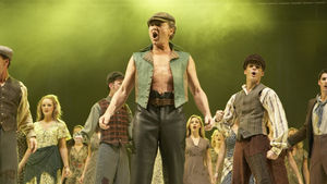 BWW Preview: HERE, THERE AND EVERWHERE: HAMILTON, CELTIC TIGER, BERNEDETTE PETERS IN CONCERT, and More!