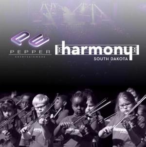 Pepper Entertainment Teams Up With Harmony South Dakota