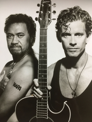 Blue Note Hawaii Reopens With HAPA