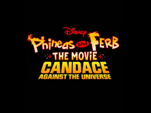 Disney Plus Announces Premiere Date for PHINEAS AND FERB THE MOVIE: CANDACE AGAINST THE UNIVERSE