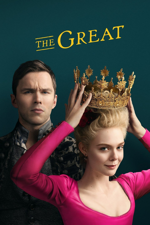 Hulu Renews THE GREAT For A Second Season