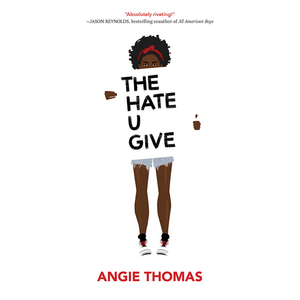 MEAN GIRLS Launches Summer Book Club with 'The Hate You Give'