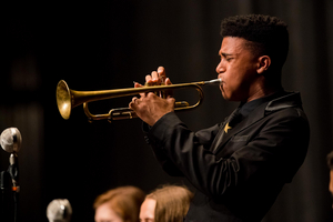 Teen Instrumentalists From Across America Convene Virtually in July for NYO-USA, NYO2 and NYO Jazz