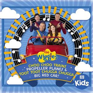 The Wiggles Release New Album 'Choo Choo Trains, Propeller Planes & Toot Toot Chugga Chugga Big Red Car!'