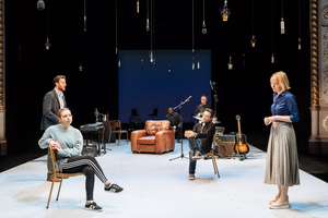 BWW Review: MOOD MUSIC, Old Vic Online