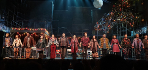 BWW Review: RENT at D Cube Art Center, 'No Day but Today'