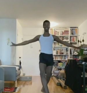 New York City Dancers Talk About How They're Adapting Amidst the Health Crisis