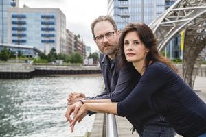 BWW Interview: Jessica Blank & Erik Jensen Bring Frontline Stories Center Stage with THE LINE