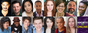 11th Hour Theatre Company Presents SOCIETY XI ONLINE