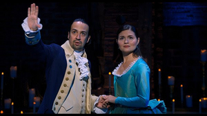 HAMILTON Film Ineligible for Oscars; Emmy Consideration Possible