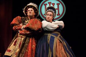Birmingham Stage Company Announces News Dates For UK Car Park Tour Of HORRIBLE HISTORIES: BARMY BRITAIN