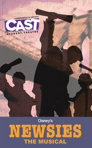 Commonwealth Artists Student Theatre Will Present a Drive-In Production of NEWSIES