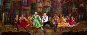 Pantomime Producer Michael Harrison Gives the Government a Deadline to Determine 'No Earlier Than' Date For Reopening Theatres