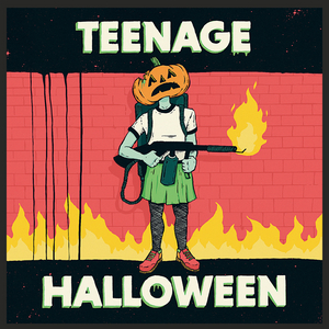 Teenage Halloween Signs to Don Giovanni, Releases New Single