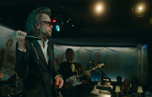 Showtime Documentary Films Announces New Feature From Martin Scorsese