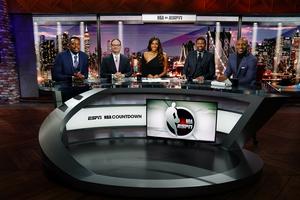 ABC to Present 'NBA Countdown Presented by Mountain Dew: NBA Restart'