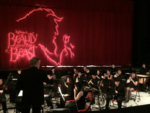 BWW Blog: From The Eyes of the Pit Orchestra